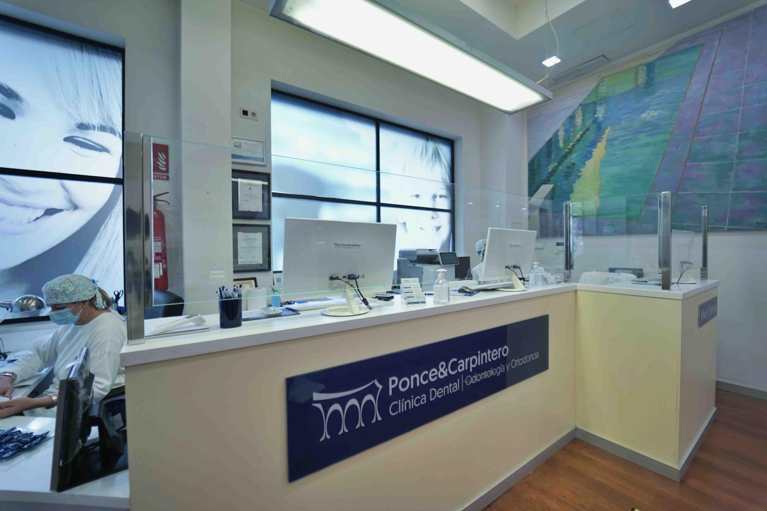nuestra clínica ponce y carpintero